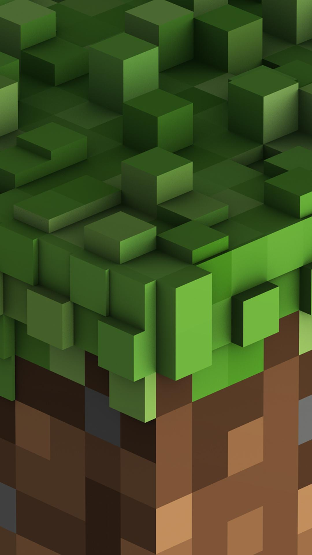 Minecraft Wallpapers Hd For Android Apk Download