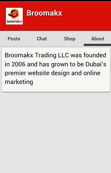 Broomakx apk screenshot