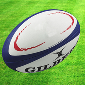 Rugby Time Killer icon