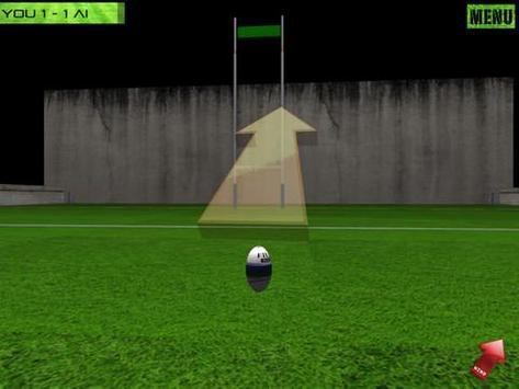 Rugby Time Killer apk screenshot