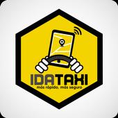 IdaTaxi icon
