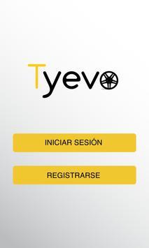Tyevo Conductor poster