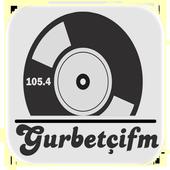 Gurbetçi FM icon