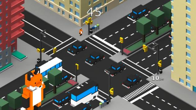 Dash: New York screenshot 4