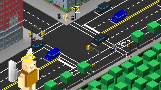Dash: New York screenshot 7