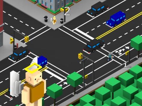 Dash: New York screenshot 10