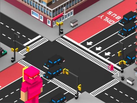 Dash: New York screenshot 11
