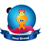 Your Brand Shop icon