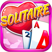 Tripeaks Solitaire All Romance icon