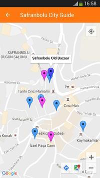 Safranbolu City Guide screenshot 2