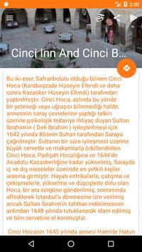 Safranbolu City Guide screenshot 4