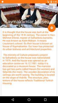 Safranbolu City Guide screenshot 5
