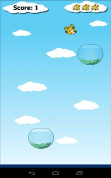 Fish Toss apk screenshot
