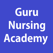 Guru Nursing Academy icon
