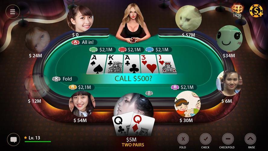 Покер онлайн бесплатно для андроид русская рулетка кино онлайн бесплатно