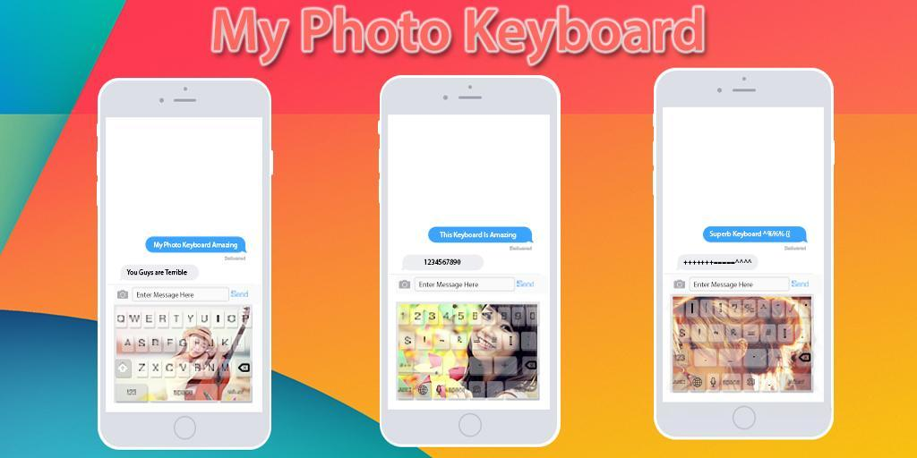 My Photo Keyboard Soft Apps For Android Apk Download