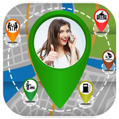 Places NearBy Me - Find Nearest Place Around Me icon