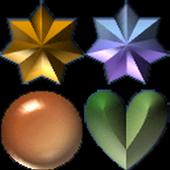 Jewelry game Original icon