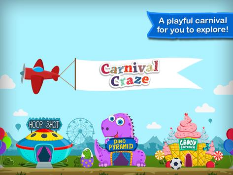 Carnival Craze screenshot 5