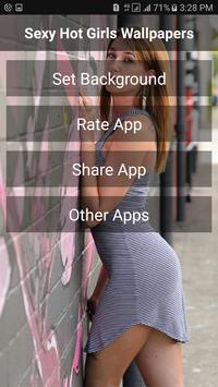 Sexy Hot Girl Hd Wallpapers 2017 apk screenshot
