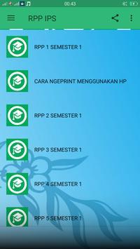 RPP IPS screenshot 1