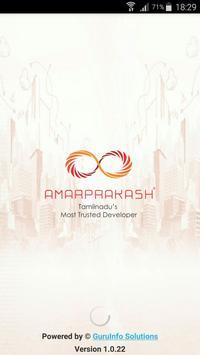 AMARPRAKASH CORP poster
