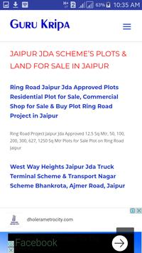 Guru Kripa Properties screenshot 3