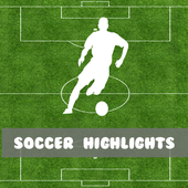 Latest Soccer Highlights icon