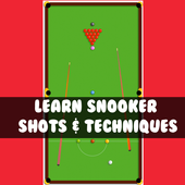 Learn Easy Snooker Shots icon