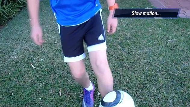 Learn Soccer Skills screenshot 5