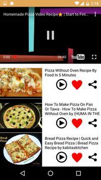 Pizza Recipes screenshot 6