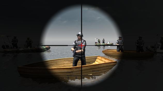 Sniper Killer Elite: Shooting apk screenshot
