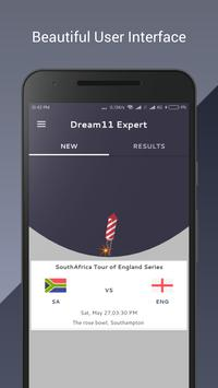 Dream11 Pro Expert 🔥 - Football,Cricket,Earn Cash poster