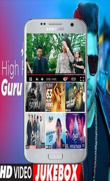 Guru Randhawa Video Song poster
