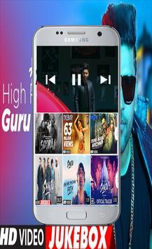 Guru Randhawa Video Song screenshot 3