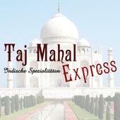 Taj Mahal Express icon
