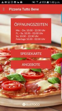 Pizzeria Tutto Bene screenshot 2