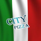City Pizza Hamm icon