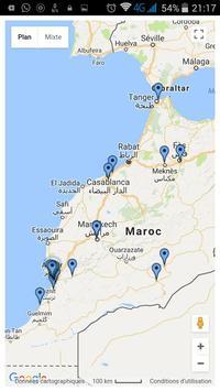 Tracking by GMT (beta) screenshot 1