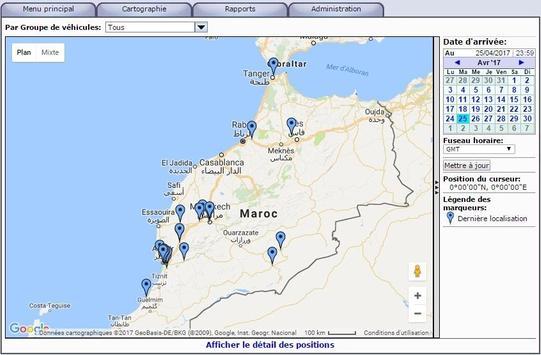 Tracking by GMT (beta) screenshot 6