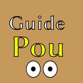 Guide for Pou icon
