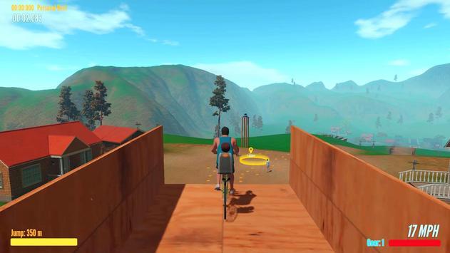 Guts & Glory Wheels Simulator poster