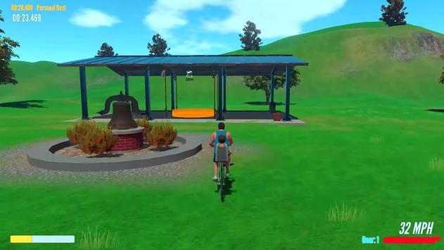 Guts & Glory Wheels Simulator apk screenshot