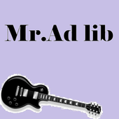 Mr.Ad lib guitar icon