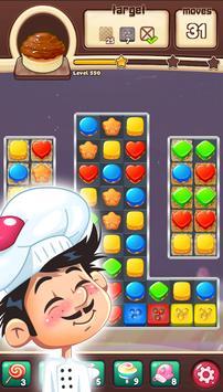 Cookie Crush apk screenshot