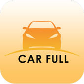 CarFull App icon