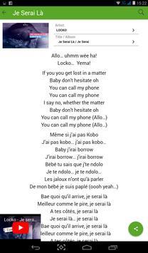 Kamer Lyrics - Cameroon Music screenshot 6