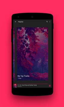 MP3 Music Player - Play Music poster