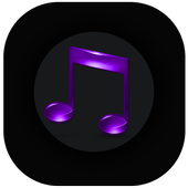 MP3 Music Player HD icon