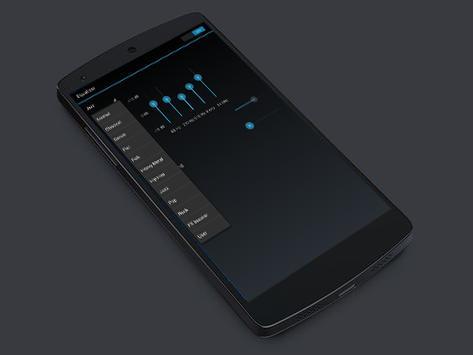 MP3 Music Player HD screenshot 5